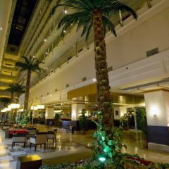 Отель Crystal Admiral Resort Suites & SPA – All Inclusive Ченгер питание