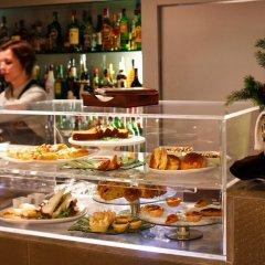 Neya Lisboa Hotel питание
