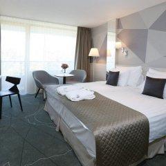 Отель Ensana Thermal Margitsziget Health Spa Hotel Венгрия, Будапешт - - забронировать отель Ensana Thermal Margitsziget Health Spa Hotel, цены и фото номеров комната для гостей фото 2