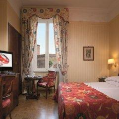 Hotel Victoria 4* Стандартный номер с различными типами кроватей фото 23