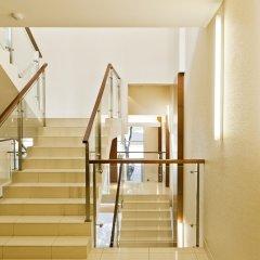Апартаменты Triton Park Apartments интерьер отеля