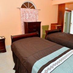 Отель Basileia Palace удобства в номере