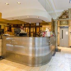 Hotel Duas Nações Лиссабон интерьер отеля