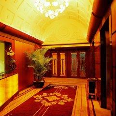 Отель Shenzhen Shanghai Hotel Китай, Шэньчжэнь - 1 отзыв об отеле, цены и фото номеров - забронировать отель Shenzhen Shanghai Hotel онлайн интерьер отеля фото 3