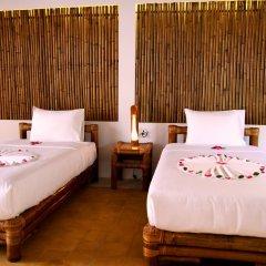 Отель Hoi An Rustic Villa комната для гостей фото 4