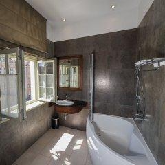 Отель Holland House Residence Гданьск ванная фото 2