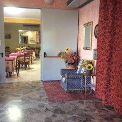 Hotel Rex Кьянчиано Терме интерьер отеля фото 2