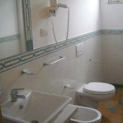 Отель Villa Fanusa Италия, Сиракуза - отзывы, цены и фото номеров - забронировать отель Villa Fanusa онлайн ванная