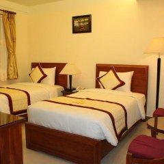 Star Hotel Ho Chi Minh комната для гостей