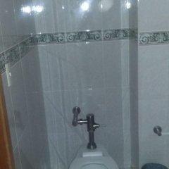 Atlantico Hotel Мехико ванная