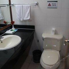 Отель Susheng Hotel Китай, Сучжоу - отзывы, цены и фото номеров - забронировать отель Susheng Hotel онлайн ванная фото 2