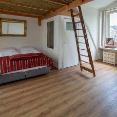 Amsterdam House Hotel комната для гостей