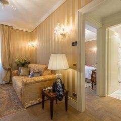 Апартаменты Ai Patrizi Venezia - Luxury Apartments комната для гостей фото 5