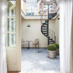 Отель B&B Maryline Бельгия, Антверпен - отзывы, цены и фото номеров - забронировать отель B&B Maryline онлайн балкон