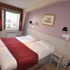 Отель Saint Georges Lafayette Париж комната для гостей фото 2