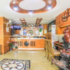 Отель Kim Hoang Long Нячанг развлечения