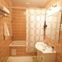 Гостиница 45 в Москве - забронировать гостиницу 45, цены и фото номеров Москва ванная фото 2
