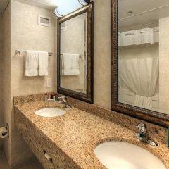 Clarion Hotel Conference Center Эссингтон ванная фото 2