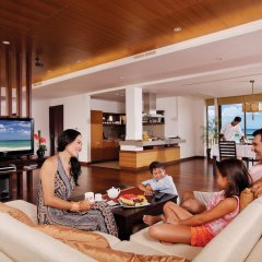 Отель Movenpick Resort Bangtao Beach Пхукет фото 10