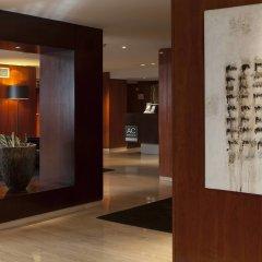 AC Hotel Avenida de América by Marriott интерьер отеля фото 3