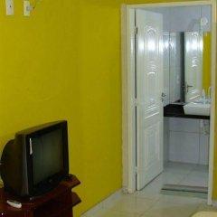 Отель Pousada Sonata do Porto удобства в номере