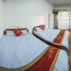 Spider Hostel Далат комната для гостей фото 2