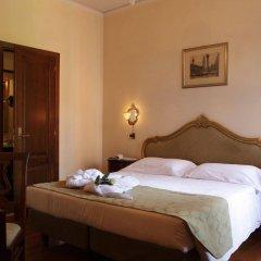 Отель Pensione Accademia - Villa Maravege Италия, Венеция - отзывы, цены и фото номеров - забронировать отель Pensione Accademia - Villa Maravege онлайн комната для гостей фото 5