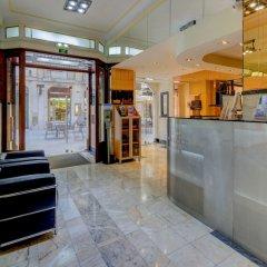 Hotel Duas Nacoes интерьер отеля фото 3