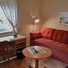 Отель Örgryte Швеция, Гётеборг - отзывы, цены и фото номеров - забронировать отель Örgryte онлайн комната для гостей фото 5