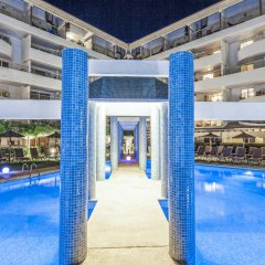 Отель Ona Garden Lago бассейн