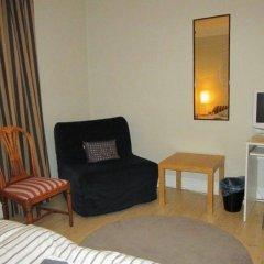 Отель Sankt Sigfrid Bed & Breakfast удобства в номере фото 2