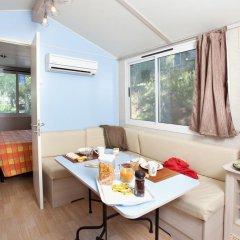 Отель Camping Le Pianacce Кастаньето-Кардуччи в номере фото 2
