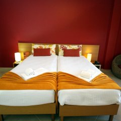 Отель Aqua Pedra Dos Bicos Design Beach Hotel - Только для взрослых Португалия, Албуфейра - отзывы, цены и фото номеров - забронировать отель Aqua Pedra Dos Bicos Design Beach Hotel - Только для взрослых онлайн фото 5