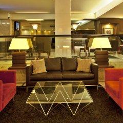 TURIM Ibéria Hotel интерьер отеля фото 3