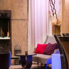 Отель Ampère Франция, Париж - отзывы, цены и фото номеров - забронировать отель Ampère онлайн развлечения