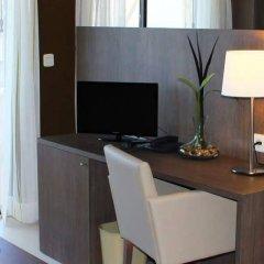 Отель Playas de Torrevieja удобства в номере фото 2