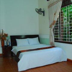 Отель Homestay Countryside комната для гостей