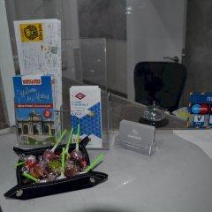 Отель Hostal Meyra Испания, Мадрид - отзывы, цены и фото номеров - забронировать отель Hostal Meyra онлайн в номере