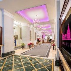 Savoy Hotel интерьер отеля фото 2