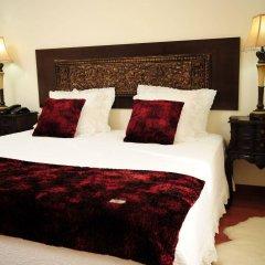 Отель Quinta De Santa Maria D' Arruda Португалия, Турсифал - отзывы, цены и фото номеров - забронировать отель Quinta De Santa Maria D' Arruda онлайн комната для гостей фото 3