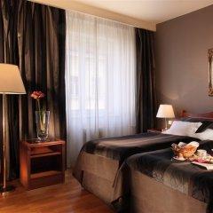 Belvedere Hotel в номере