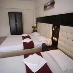 Отель Adonis комната для гостей фото 3
