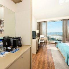 TRYP Lisboa Oriente Hotel комната для гостей фото 4