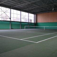 Гостиница Этуаль спортивное сооружение