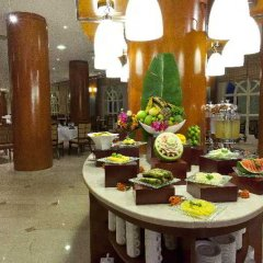Ledger Plaza Bangui in Bangui, Central African Republic from 128$, photos, reviews - zenhotels.com meals photo 3