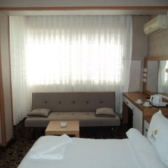 Monte Hotel комната для гостей