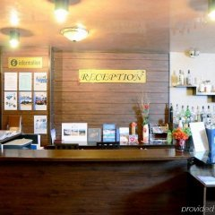 Отель Forest Nook Villas Болгария, Пампорово - отзывы, цены и фото номеров - забронировать отель Forest Nook Villas онлайн гостиничный бар