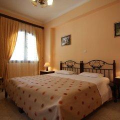 Отель Sofia Pension Родос комната для гостей фото 6