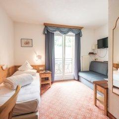 Hotel Burgaunerhof Монклассико комната для гостей фото 3