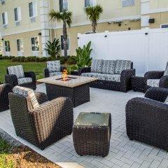 Отель Comfort Suites Sarasota - Siesta Key фото 5